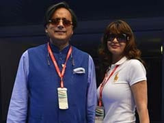 Centre's Stand Sought On Plea For SIT Probe Into Sunanda's Death
