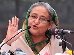 No Place For Terrorism In Islam, Says Bangladesh PM Sheikh Hasina