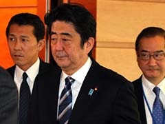 Departing From Country's Pacifism, Japanese Premier Vows Revenge for Killings