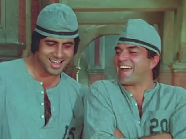 Sholay to Release in Pakistan, 40 Years After it Was Made