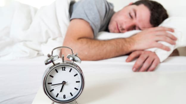 5 Health Effects of Oversleeping