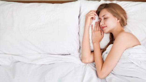 Sleeping More Than 8 Hours a Night Could Put You at the Risk of a Stroke