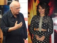 Mahesh Bhatt Thanks Sonakshi Sinha For 'Sane Response' to AIB Roast FIR
