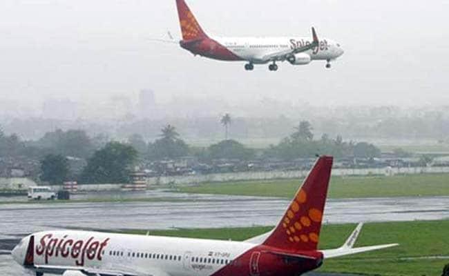 दिल्ली: स्पाइसजेट की 22 उड़ानों के लिए 25 मार्च से जाना होगा टर्मिनल-2