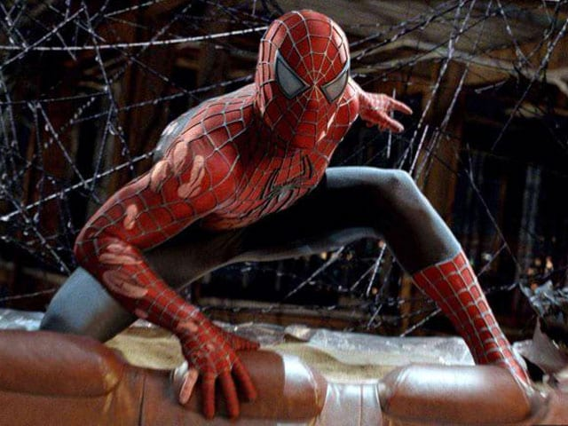 Sony, Marvel Join Forces for New Spider-Man Movie, Ditch Andrew Garfield