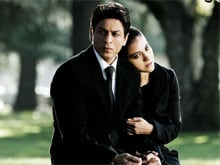 <I>My Name Is Khan Turns 5</I>, Shah Rukh, Karan Johar Get Nostalgic