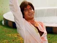 Amitabh Bachchan Jukebox: 5 Songs He Sang, From <i>Rang Barse</i> to <i>Ekla Cholo Re</i>