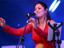 Indian Singer 'Honoured' to Record in Abbey Road Studios