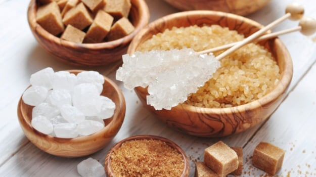 56 Different Names for Sugar on Ingredient Labels