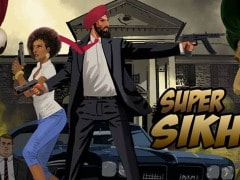 Why Deep Singh Just Replaced Batman as the Coolest Superhero