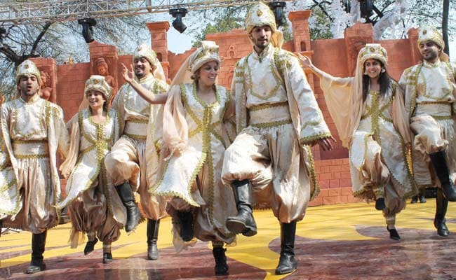 29th Surajkund International Crafts Mela Ends