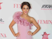 Surveen Chawla Excited to Sing With Meet Bros