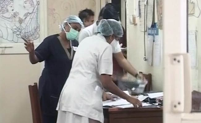 50 Cases Of Swine Flu Reported In Telangana