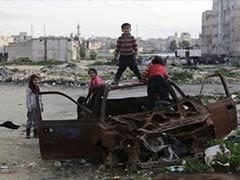 UN Envoy in Syria to Seek Aleppo Truce