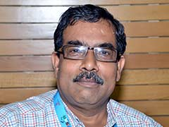 Scientist Tapan Misra Appointed as Head of ISRO's Space Application Centre