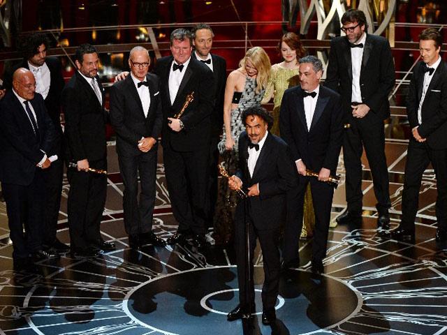 Oscars 2015: Birdman Takes Flight. 4 Wins, Including Best Film and Director