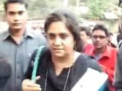 Government Puts Activist Teesta Setalvad's Company Under CBI Scanner