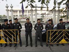 बम धमाके की धमकी के बाद बैंकाक के आसपास सुरक्षा कड़ी की गई