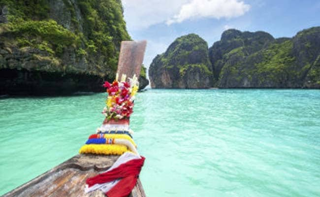 Thai Tour Operators Charged Over Chinese Visitor Scams