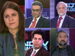 The NDTV Dialogues on Nehru and Today's India: Full Transcript