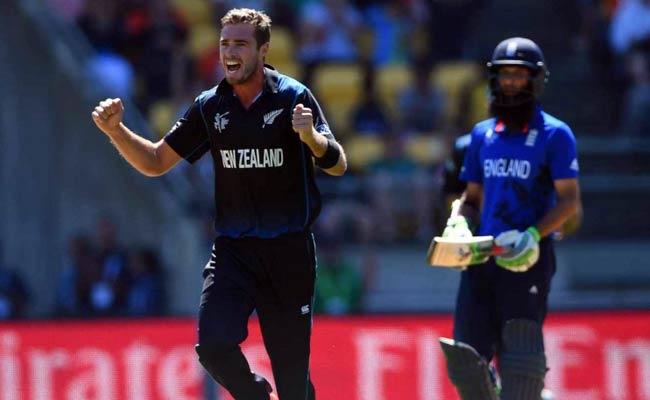 न्यूजीलैंड टीम को झटका, चोट के कारण टिम साउथी भारत के खिलाफ टेस्ट सीरीज से बाहर