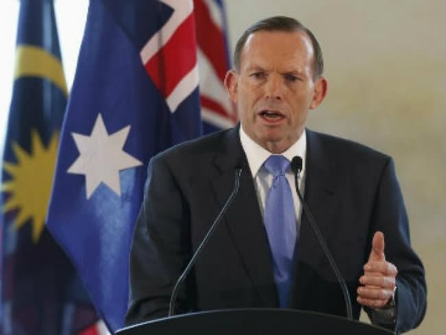 Fury as Australian Prime Minister Tony Abbott Calls Aboriginal Communities a 'Lifestyle Choice'