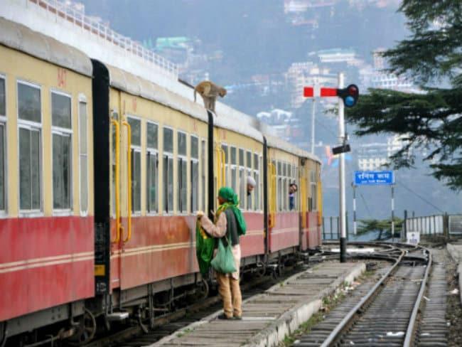 Nirmala Sitharaman Proposes Public-Private Partnership For Railways