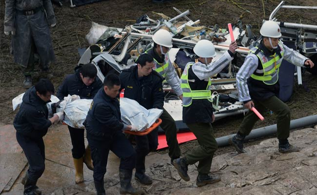 10 TransAsia Pilots Suspended after Failing Skills Test