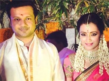 Trisha Krishnan Signs Fiance Varun Manian's Next Production