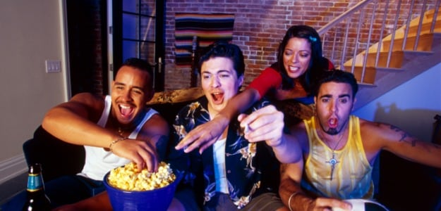 10 Best TV Snacks