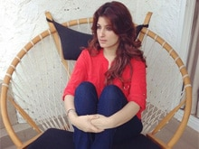 Twinkle Khanna is Trending on Twitter and Here's Why