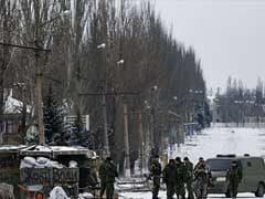 8 Ukrainian Servicemen Killed in Past 24 hours Despite Peace Deal
