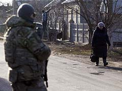 Ukraine Truce Appears to Take Hold; Currency Trading Banned