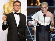 Oscars 2015: Passionate Speeches, But Few Surprises