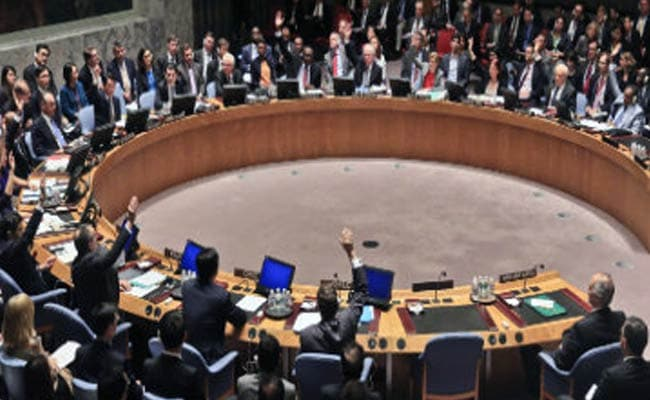 Allying with Japan at Security Council  is India's 'Biggest Mistake': Chinese Media