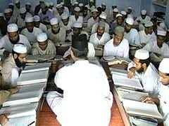 Not Far From Riot-Hit Muzaffarnagar, Different Strokes For a School and a Madrassa