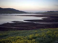 Scientists Warn of 'Mega-Drought' Risk in Western US