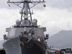 Iran Holds 10 US Sailors; US Officials Expect Prompt Return