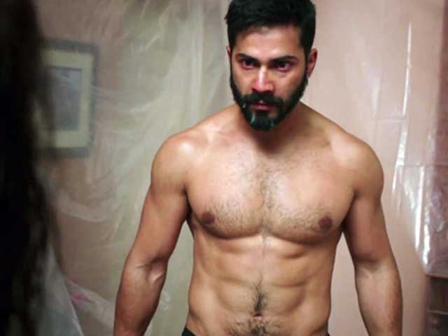 Varun Dhawan Names the 'Real Heroes' of Badlapur