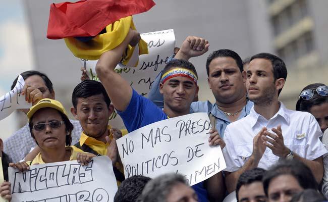 US, Latin America Worry Over Venezuela Tensions