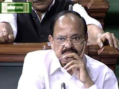 'Incident Condemnable, do not Politicise it,' Says Venkaiah Naidu as Nun's Rape Rocks Parliament