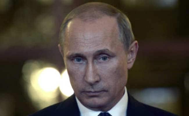 Vladimir Putin to Attend Genocide Centenary in Armenia