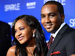 Whitney Houston's Daughter 'Fighting For Life'
