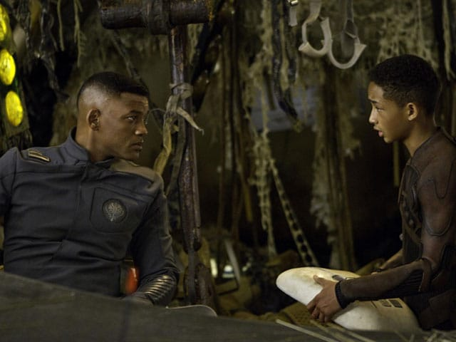 Will Smith Says He was 'Broken' Post After Earth Failure