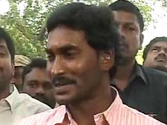 In Relief For Jagan Mohan Reddy, Court Refuses To Cancel Bail