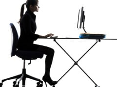Sitting No Worse for Health Than Standing: UK Study