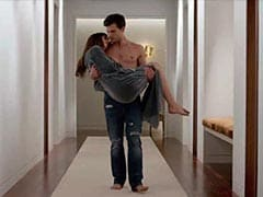 'Fifty Shades of Grey' Costume Lands Schoolboy in Trouble