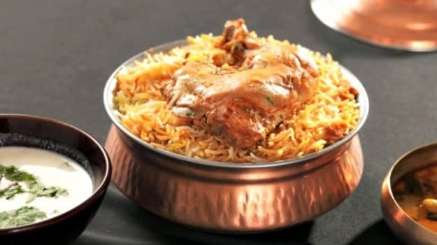 The Awadhi Food Etiquette: Nothing Before, Nothing After Biryani