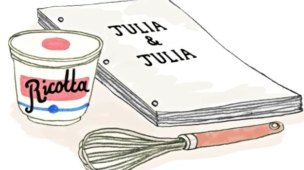 Breakfast of Champions: Nora Ephron's Ricotta Pancakes