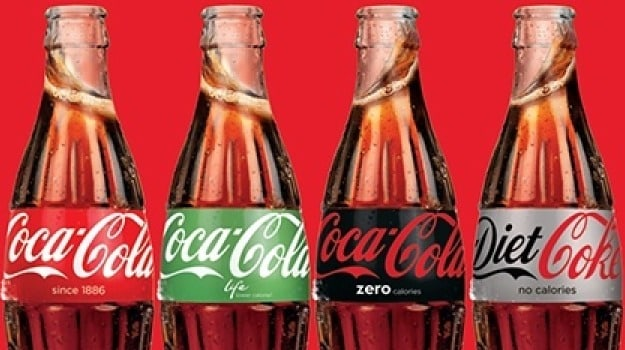 Coca-Cola's Marketing Shake-Up Requires a Lot of Bottle